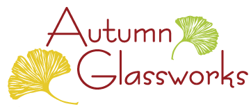 Autumn Glassworks logo